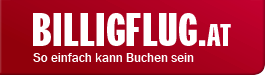 Logo billigflug.at